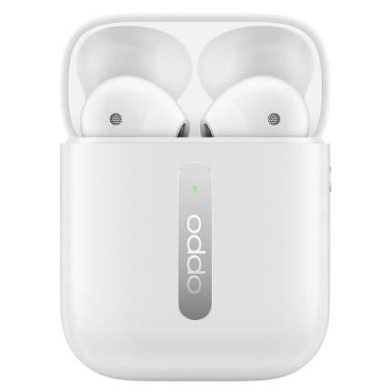 Наушники Oppo Enco Free White (IT102)