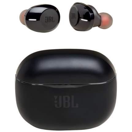 Наушники JBL Tune 120 TWS Black
