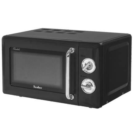 Микроволновая печь соло Tesler MM-2045 Black
