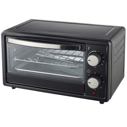 Мини-печь Econ ECO-1002MO Black