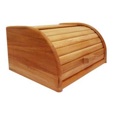 Хлебница деревянная, 30х22.5х15 см