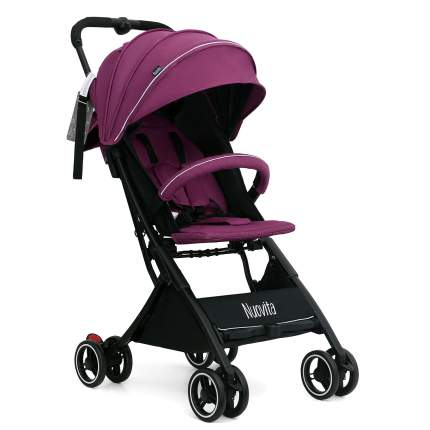 Прогулочная коляска Nuovita Vero Viola Фиолетовый