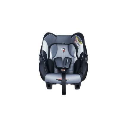 Автолюлька Nania Beone Racing цв.серый гр.0+