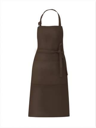 Фартук кухонный размер L коричневый sfer.tex 1761934