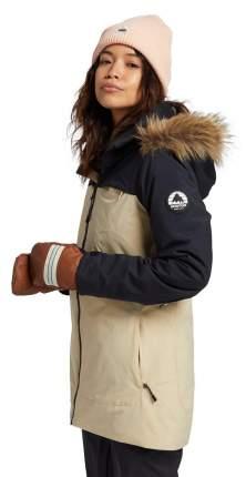 Куртка Сноубордическая Burton 2020-21 Lelah Jk Trublk/Irshcr (Us:l), 2020-21