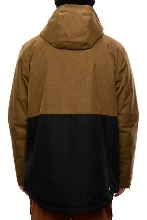 Куртка 686 2020-21 Foundation Insulated Golden Brown Melange Clrblk L