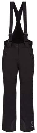 Брюки Горнолыжные Ea7 Emporio Armani 2020-21 Ski W Pants 2 Black (Us:m), 2020-21