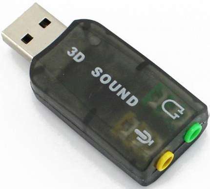 Звуковая карта GSMIN BV-01 USB 2.0 - 3D Audio 5.1