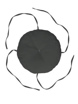Подушка на табурет 30 см графит sfer.tex 1714931
