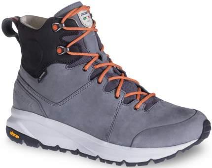 Ботинки Dolomite M's Braies Gtx, gunmeta grey