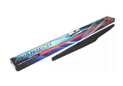 Щетка стеклоочистителя для заднего стекла Avantech Rear 350 мм (14 ) AVANTECH ar14