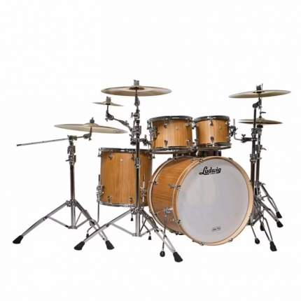 Комплект барабанов Ludwig Lss240xtk Signet 105 series