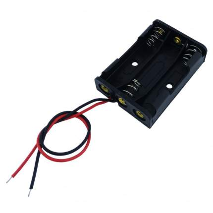 Батарейный отсек UM-4x3 (3 x AAA)