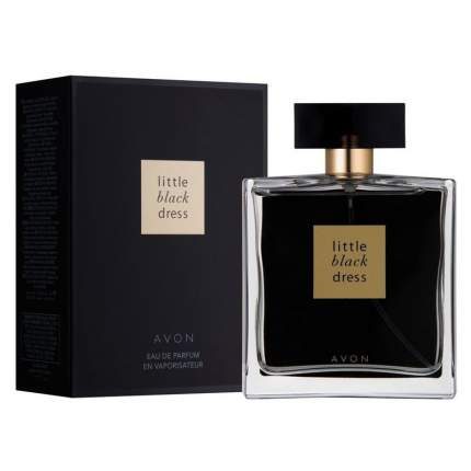 "Женская парфюмерная вода ""Little Black Dress"", 100мл"