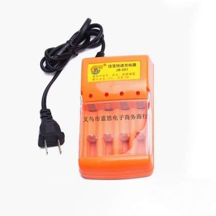 Зарядное устройство для аккумуляторной батареи для AA/AAA JB-201
