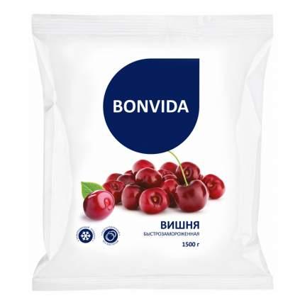 Вишня Bonvida замороженная 1,5 кг