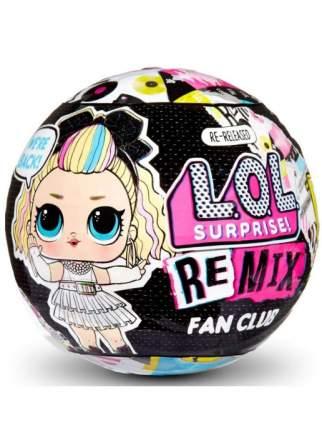 Кукла L.O.L. Surprise! Remix Fan Club - серия Клуб Фанатов 422563