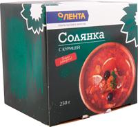 Солянка Лента 250 г