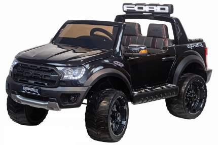 Электромобиль ToyLand Джип Raptor Ranger черный