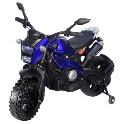 Мотоцикл ToyLand Moto Sport YEG2763, синий