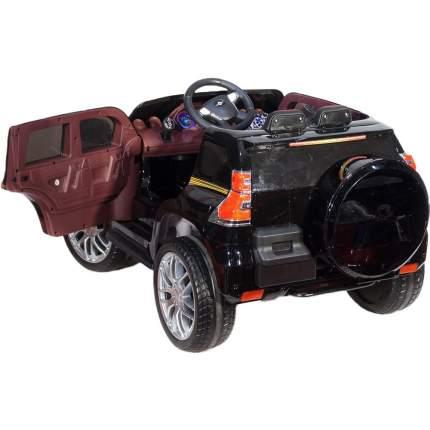 Электромобиль ToyLand Джип Toyota Prado YHD5637, черный