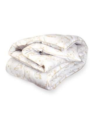 Одеяло ЭЛЬФ из верблюжьей шерсти теплое 1,5-спальное