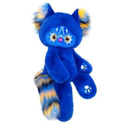 Мягкая игрушка Budi Basa Lori Colori Тоши синий, 25 см