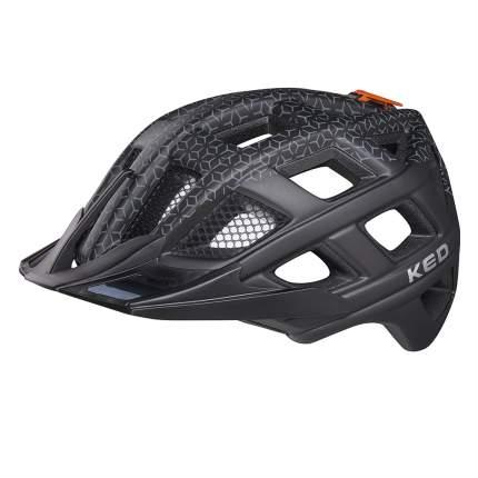 Шлем KED Crom Black Matt M