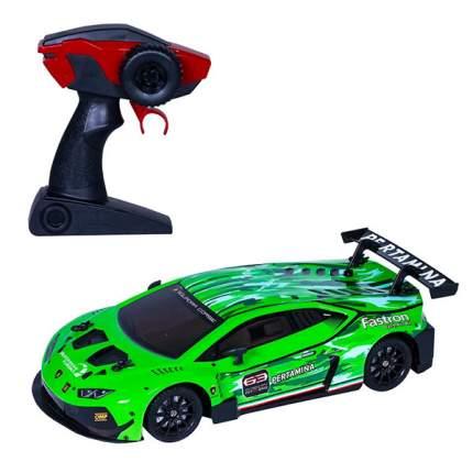 Машина на радиоуправлении Lamborghini Huracan GT3 1:16