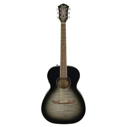 Электроакустическая гитара FENDER FA-235E CONCERT MOONLIGHT BRS