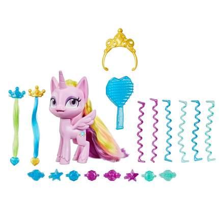 Игровой набор Hasbro My Little Pony V3625C Best Hair Day Princess Cadance F12875L0