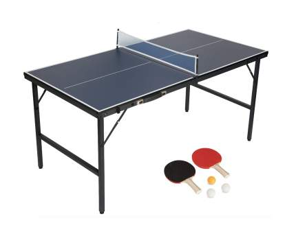 Теннисный стол EVO FITNESS Mini, складной