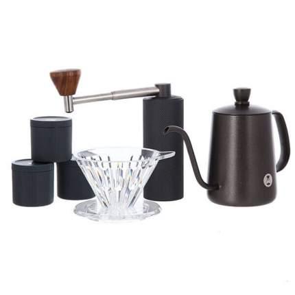 Timemore Nano Carrying Kit: набор для заваривания кофе