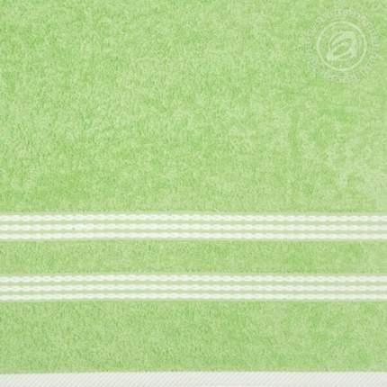 """Полотенце махровое """"Классик"""" (Светло-зеленое) 70х140 АРТ ДИЗАЙН"""