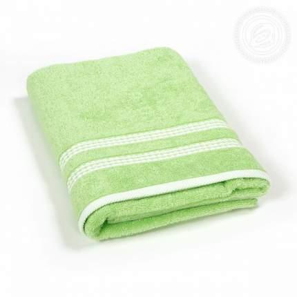 """Полотенце махровое """"Классик"""" (Светло-зеленое) 70х140"""