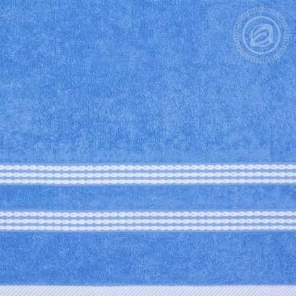 """Полотенце махровое """"Классик"""" (спокойно-синее) 33х60 АРТ ДИЗАЙН"""