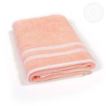 """Полотенце махровое """"Классик"""" (розово-персиковое) 33х60"""