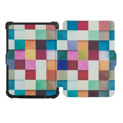 Чехол для электронной книги GoodChoice Pocketbook 616/627/632 Cubes