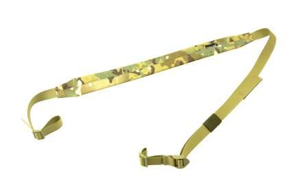 Ремень оружейный двухточечный ASR (ASR-GB2-MC)