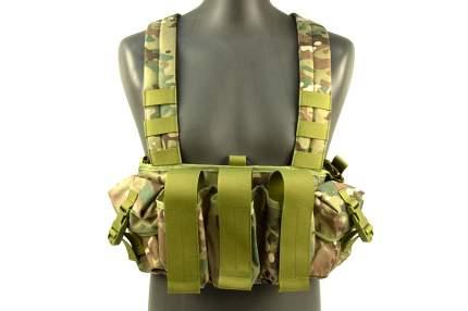 Нагрудник ASR Commando MC (ASR-COM-MC)