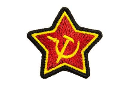 """Патч TeamZlo """"Звезда"""" (TZ0088)"""