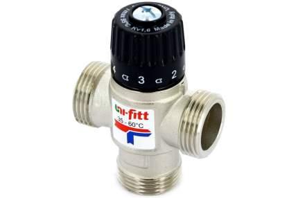 """Клапан термосмесительный UNI-FITT НР, 1"""", боковое смешение 351N3140"""