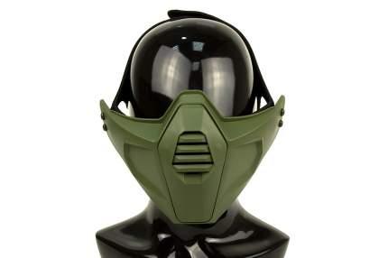 Маска защитная WoSporT OD (MA-115-OD)