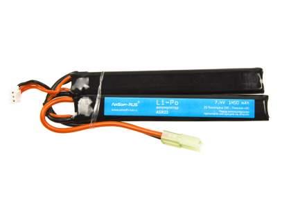 Аккумулятор Li-Po 7,4V 1450 mAh (ASR23)