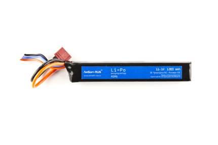 Аккумулятор Li-Po 11,1V 1300 mAh (ASR6-T)