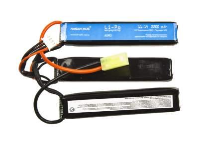 Аккумулятор Li-Po 11,1V 2200 mAh (ASR3)