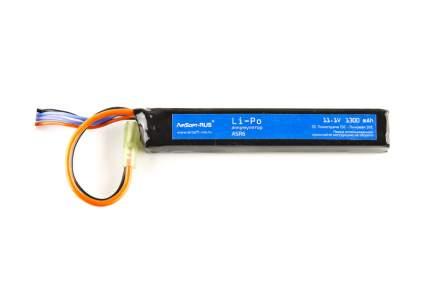 Аккумулятор Li-Po 11,1V 1300 mAh (ASR6)