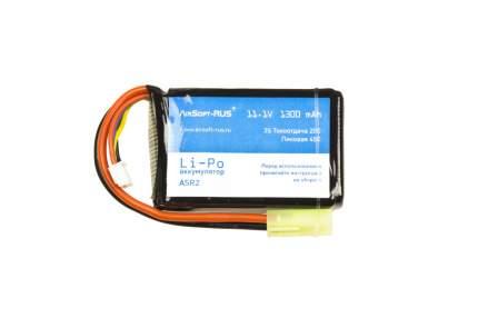 Аккумулятор Li-Po 11,1V 1300 mAh (ASR2)