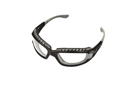 Очки защитные Bolle Tracker прозрачные (TRACPSI)