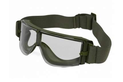 Очки защитные WoSporT Bolle X800 OD (MA-33-OD-L)